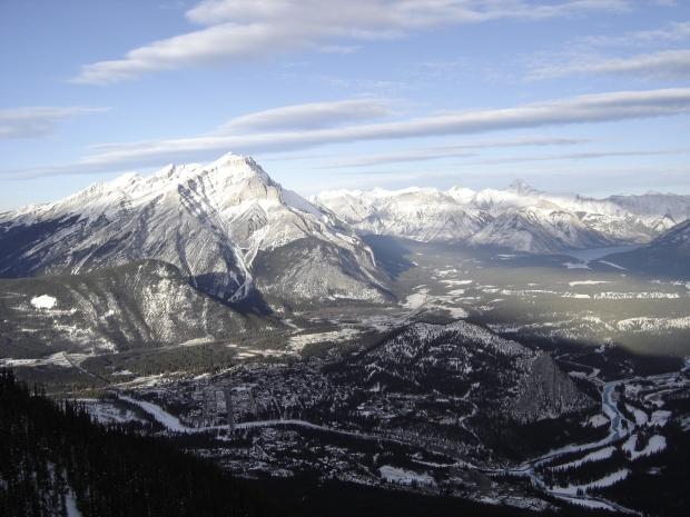 Liger's and KWD's Banff trip! 041